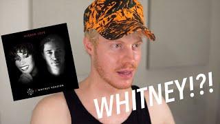 WHITNEY HOUSTON 😍 KYGO HIGHER LOVE REACTION 😍 Video