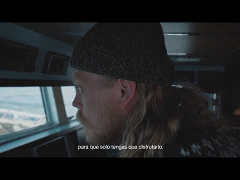 'Islandia', de Reclam para Froitomar