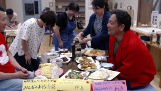 『Cafe 花リンゴから生中継』 第115回 やいたっぷるTVライブ配信 20190703