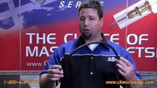 CK Superflex TIG Hoses (super flexible hoses) TIG Hoses and Leads