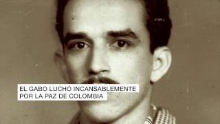 A 50 años de su novela cumbre, el mayor homenaje a Gabo es implementar los acuerdos