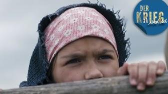 Vera muss aus ihrer Heimat flüchten (6) | Der Krieg und ich | SWR Kindernetz