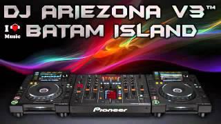 OVERDOSIS NEW TRAPE FUNGKI 2016 BATAM ISLAND DJ ARIEZONA V3™