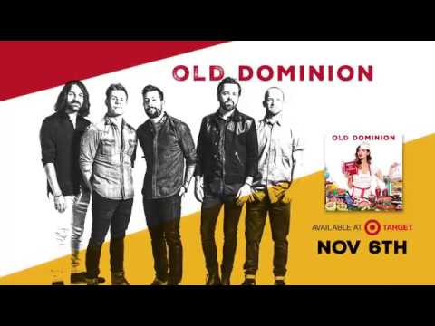 Old Dominion Meat and Candy Break Up With Him Promo
