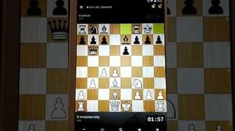 KOSTENLOS Schach auf dem Handy spielen – Lichess Schach-App