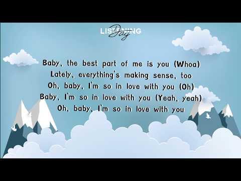 [LYRICS] Best Part Of Me - Ed Sheeran Ft. Yebba