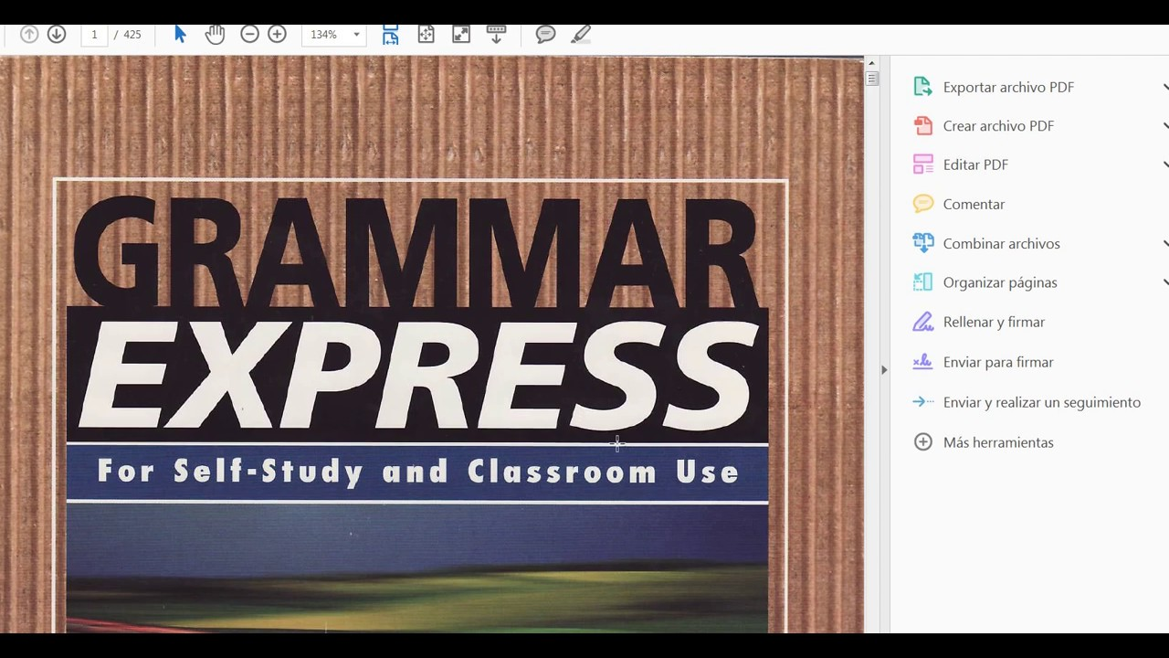 Descargar Libro English Grammar In Use Descarga Longman Grammar Express
