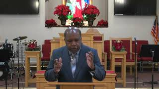 GCC Morning Worship - December 13, 2020