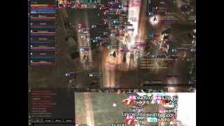 Dragon Network Lineage 2, infinity 5x - April 2007 pvp compilation by Fyrwenn