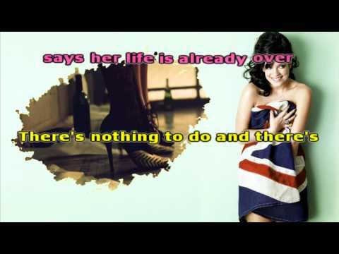 Lily Allen - 22 KARAOKE
