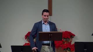 The Word Became Flesh (The Coming of the Light series: 4) Pastor Brad Stolman - John 1:14-17