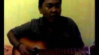 Dewa 19 - Kangen (Bangkit Setya Nugraha Cover) Mp3