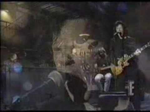 Gary Moore on Lettermen - Still Got the Blues