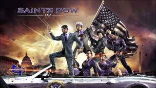 Saints Row IV - Hail To The Chief Extended