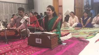 Jai Jai Radha Raman Hari Bol By Meenakshi Goswami