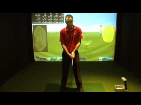 Golf Tips: How to play fairway wood shots