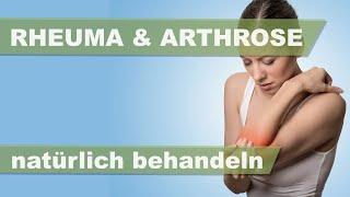 RHEUMA UND KURKUMA -steife Gelenke natürlich behandeln | Interview mit Dr. Schetula & Dr. Hobert