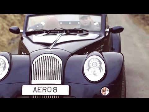 New Morgan Aero 8 Official Trailer 2015 [HD]