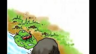 kids animated stories