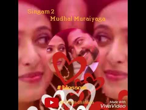 Mudhal Muraiyaga WhatsApp status video...