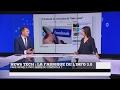 News tech : la fabrique de l'information 3.0