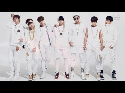 BTS(방탄소년단) O!RUL8,2? Album Preview (수록곡 미리듣기)