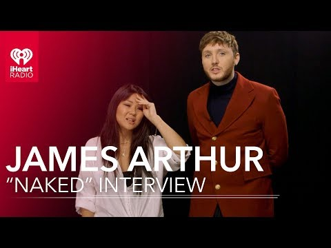 Why James Arthur Says Women are Stronger Than Men | Exclusive Interview