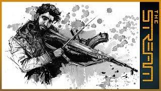 Molly Crabapple and Marwan Hisham on Syria