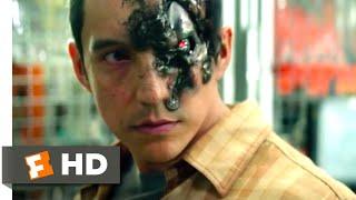 Terminator: Dark Fate (2019)   Factory Attack Scene (1/10) | Movieclips