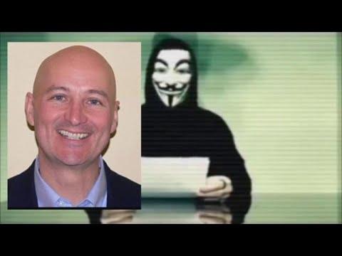 Anonymous Warning to Governor Pete Ricketts of Nebraska