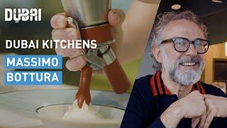 Dubai Kitchens with Michelin-Star Chef Massimo Bottura   Visit Dubai