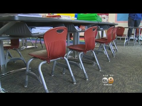 Students Relocated Due To Methane Gas Leak To Start School, State Lawmakers Take Action