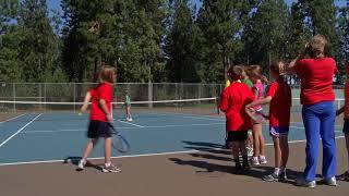 Skyhawks Tennis