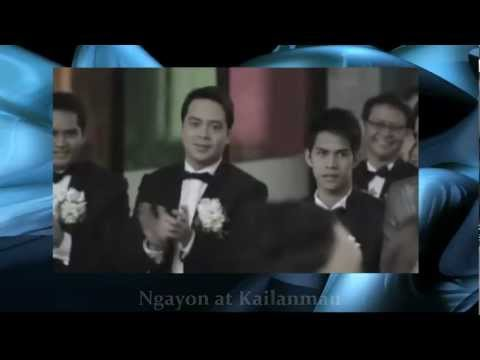 'Ikaw at Ako' - 'A Beautiful Affair' OST ft. 'John Lloyd' - 'Bea Alonzo with Lyrics