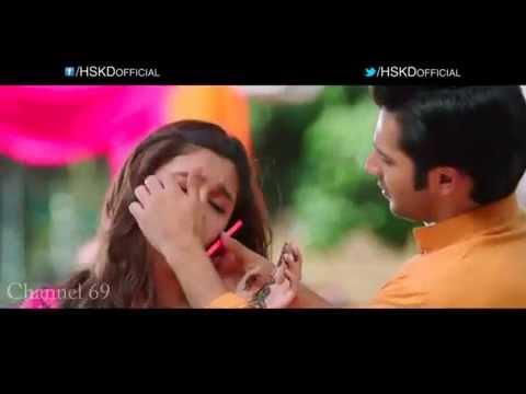 Samjhawa full song - Humpty Sharma ki Dulhania
