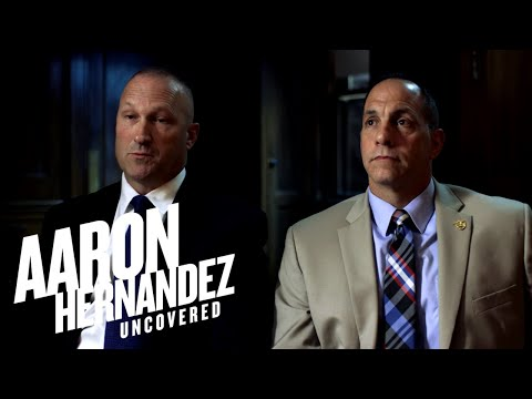 Aaron Hernandez Uncovered: Bonus clip - Tire Tracks & Footprints | Oxygen
