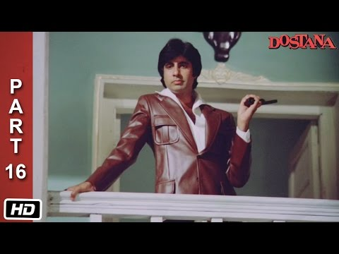 Dostana (1980) - Full Movie | Part 16 |...