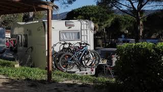 camp du domaine - cote d´azur