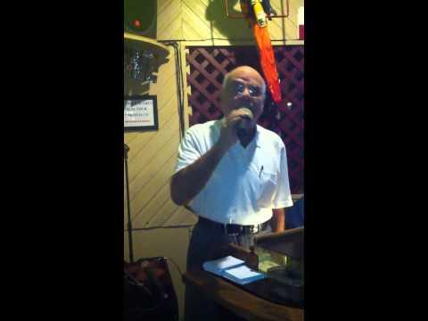 Karaoke Joe- San Antonio Rose