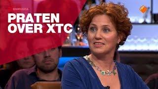 Wij willen dat de productie van xtc onder regie komt van de overhei...