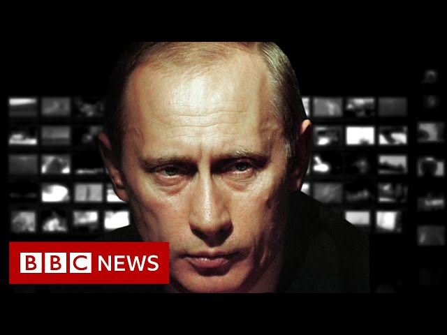 Russia reforms: Will Putin rule Russia forever? - BBC News