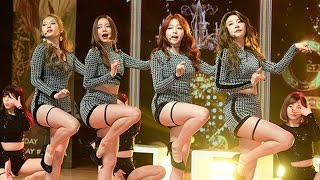 Girl's Day(걸스데이) 'I'll be yours' Showcase St…