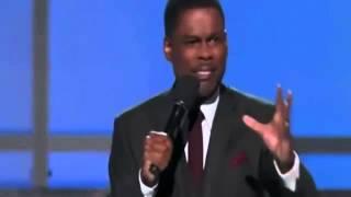 Chris Rock Cracks On Rick Ross, Solange & Jay Z Incident, Donald Sterling