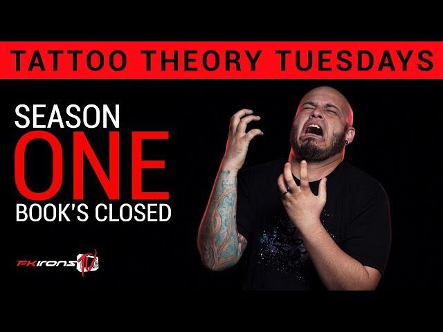 Tattoo Theory Tuesdays: Season One Finale!