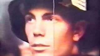 RATFINK NAZI HELMET Commercial 1968