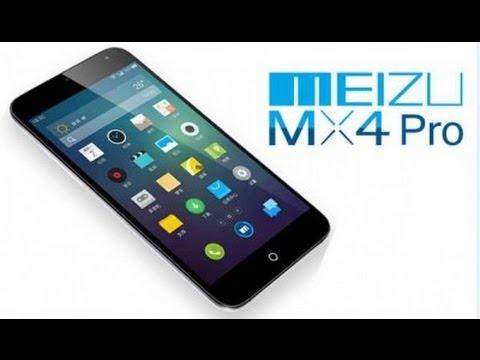 Meizu MX4 Pro test video pour le JTgeek com