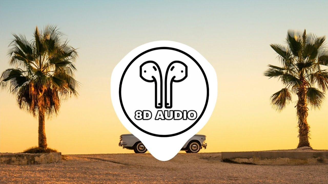 Meduza - Piece Of Your Heart ft. Goodboys   8D Audio (USE HEADPHONES 🎧)