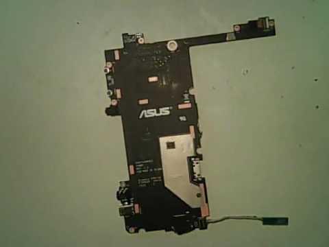 Asus ZenPad 10 Z300C Sync Videos - Waoweo