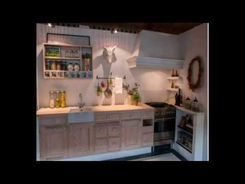 Кухня в деревенском стиле, дизайн кухни в деревенском стиле