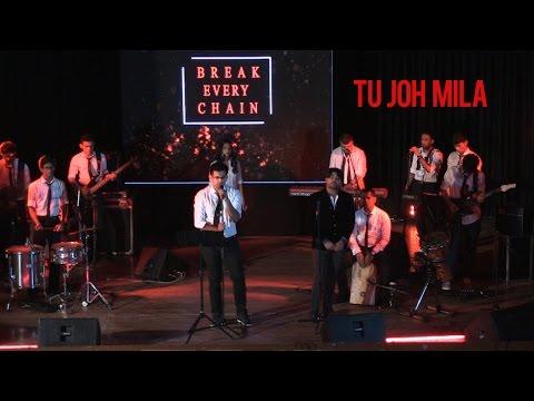 "Tu Jo Mila - Bajrangi Bhaijaan ""Live Gospel Version"""